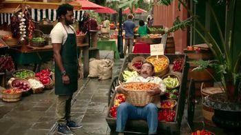 Popeyes TV Spot, 'Exótico' con Alejandro Patino [Spanish] - 163 commercial airings