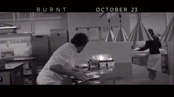 Burnt - Alternate Trailer 2