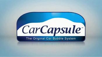 CarCapsule TV Spot, 'What Does the CarCapsule Do?' - Thumbnail 9