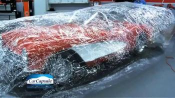 CarCapsule TV Spot, 'What Does the CarCapsule Do?' - Thumbnail 3