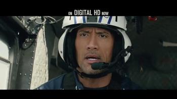 San Andreas Home Entertainment TV Spot - Thumbnail 2