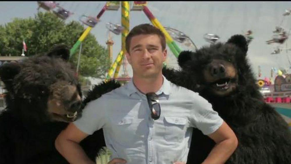 Black Bear Diner TV Commercial, 'Fair Bears'