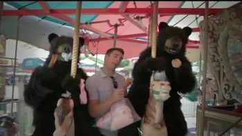 Black Bear Diner TV Spot, 'Fair Bears' - Thumbnail 4
