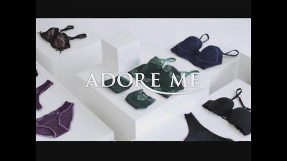 AdoreMe.com TV Commercial, 'Online Intimates'