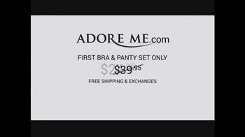 AdoreMe.com TV Spot, 'Online Intimates' - Thumbnail 10