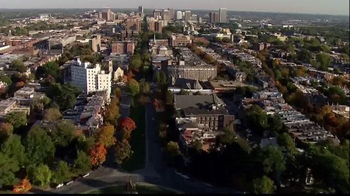 University of Richmond TV Spot, 'Within a Dynamic Capital City' - Thumbnail 2