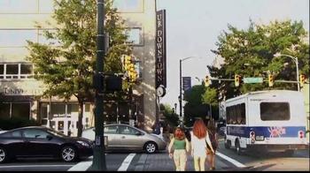 University of Richmond TV Spot, 'Within a Dynamic Capital City' - Thumbnail 6