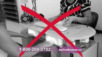 True Diamond Nail Armor TV Spot, 'Luxury Manicure' Feat. Johanna Sambucini - Thumbnail 7