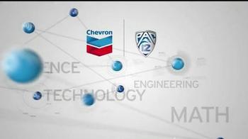 Chevron TV Spot, 'Pac-12: Sarah Killion' - Thumbnail 9
