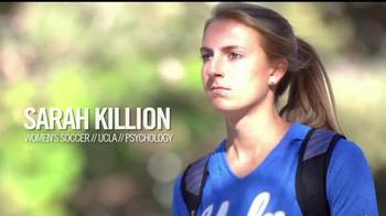 Chevron TV Spot, 'Pac-12: Sarah Killion' - Thumbnail 1