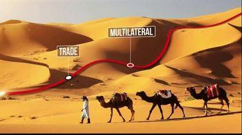 SCIO TV Spot, 'One Belt, One Road Initiative' - Thumbnail 3