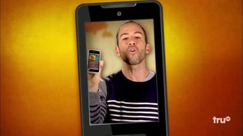 truTV World's Dumbest App TV Spot, 'Experience Dumb' - Thumbnail 6