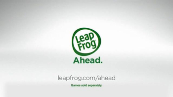 Leap Frog TV Spot, 'Create to Creative Thinker' - Thumbnail 5