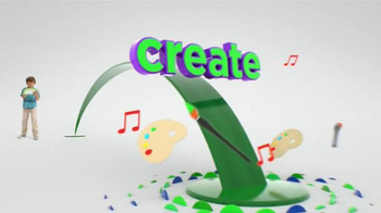 Leap Frog TV Spot, 'Create to Creative Thinker' - Thumbnail 1