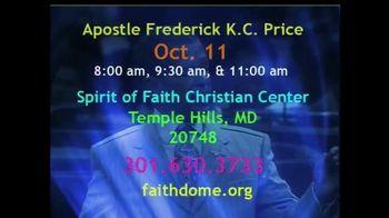 Apostle Frederick K.C. Price thumbnail