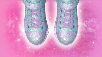 SKECHERS Twinkle Wishes TV Spot, 'Magical Musical Shoes' - Thumbnail 4