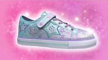 SKECHERS Twinkle Wishes TV Spot, 'Magical Musical Shoes' - Thumbnail 5