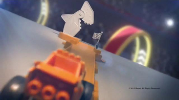 Blaze and the Monster Machines Monster Dome Playset TV Spot, 'Rebuild' - Thumbnail 6
