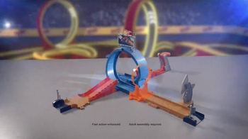Blaze and the Monster Machines Monster Dome Playset TV Spot, 'Rebuild' - Thumbnail 7