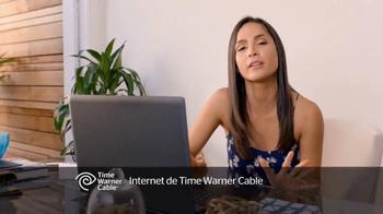 Time Warner Cable Internet TV Spot, 'Como' con Carmen Villalobos [Spanish] - Thumbnail 2