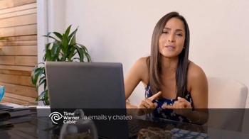 Time Warner Cable Internet TV Spot, 'Como' con Carmen Villalobos [Spanish] - Thumbnail 3