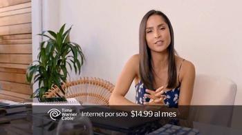 Time Warner Cable Internet TV Spot, 'Como' con Carmen Villalobos [Spanish] - Thumbnail 6