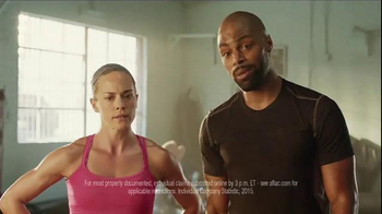 Aflac One Day Pay TV Spot, 'Xtreme Results With One Day Pay' - Thumbnail 5