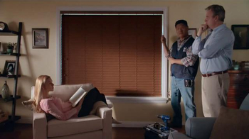 Lowe's TV Spot, 'How to Make Someone Disappear' - Thumbnail 3