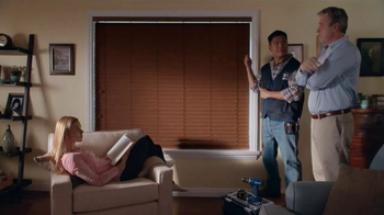 Lowe's TV Spot, 'How to Make Someone Disappear' - Thumbnail 4