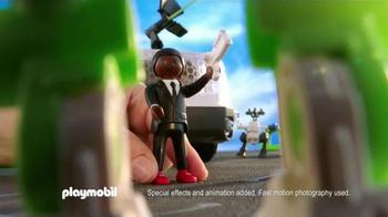 Playmobil Super 4 TV Spot, 'Playtime Adventures' - Thumbnail 2