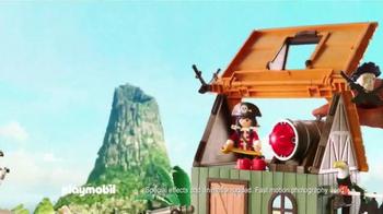 Playmobil Super 4 TV Spot, 'Playtime Adventures' - Thumbnail 4