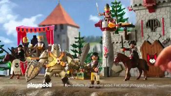 Playmobil Super 4 TV Spot, 'Playtime Adventures' - Thumbnail 6