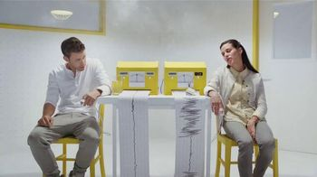 Sprint iPhone Forever TV Spot, 'Ya no tienes que mentir' [Spanish] - 276 commercial airings