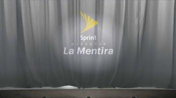 Sprint iPhone Forever TV Spot, 'Ya no tienes que mentir' [Spanish] - Thumbnail 1