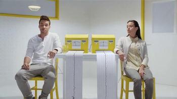 Sprint iPhone Forever TV Spot, 'Ya no tienes que mentir' [Spanish] - Thumbnail 3