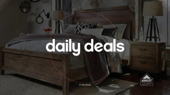 Ashley Furniture Homestore 3 Day Sale TV Spot, 'Three Ways to Save' - Thumbnail 3