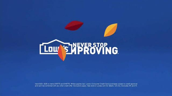 Lowe's TV Spot, 'How to be a Good Listener' - Thumbnail 6