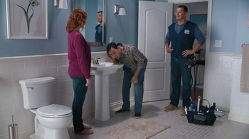 Lowe's TV Spot, 'How to be a Good Listener' - Thumbnail 4