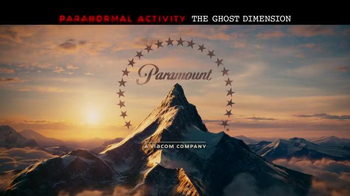 Paranormal Activity: The Ghost Dimension - Thumbnail 1