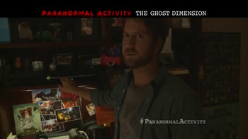 Paranormal Activity: The Ghost Dimension - Thumbnail 2