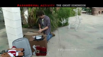 Paranormal Activity: The Ghost Dimension - Thumbnail 4