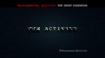 Paranormal Activity: The Ghost Dimension - Thumbnail 7