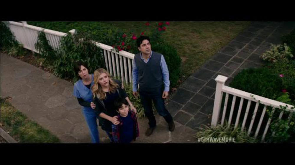 The 5th Wave - Video