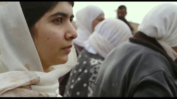 He Named Me Malala - 1224 commercial airings