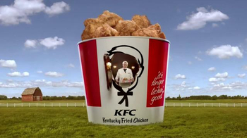 KFC TV Spot, 'Hey Look' Featuring Norm Macdonald - Thumbnail 4