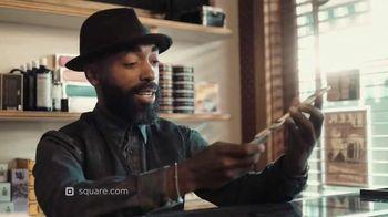 Square TV Spot, 'The Barbershop Club'