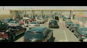 Sicario - Alternate Trailer 8