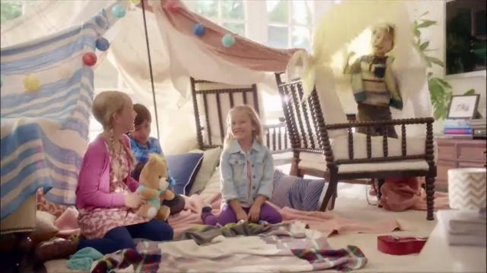 My Friend Teddy TV Commercial, 'Best Friends'