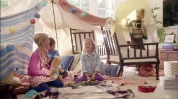 My Friend Teddy TV Spot, 'Best Friends' - 269 commercial airings