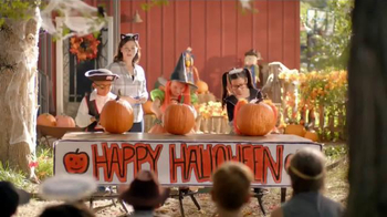 Chuck E. Cheese's Chucktober TV Spot, 'Costumes' - Thumbnail 1